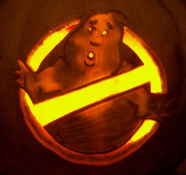Noel S 2006 Pumpkins
