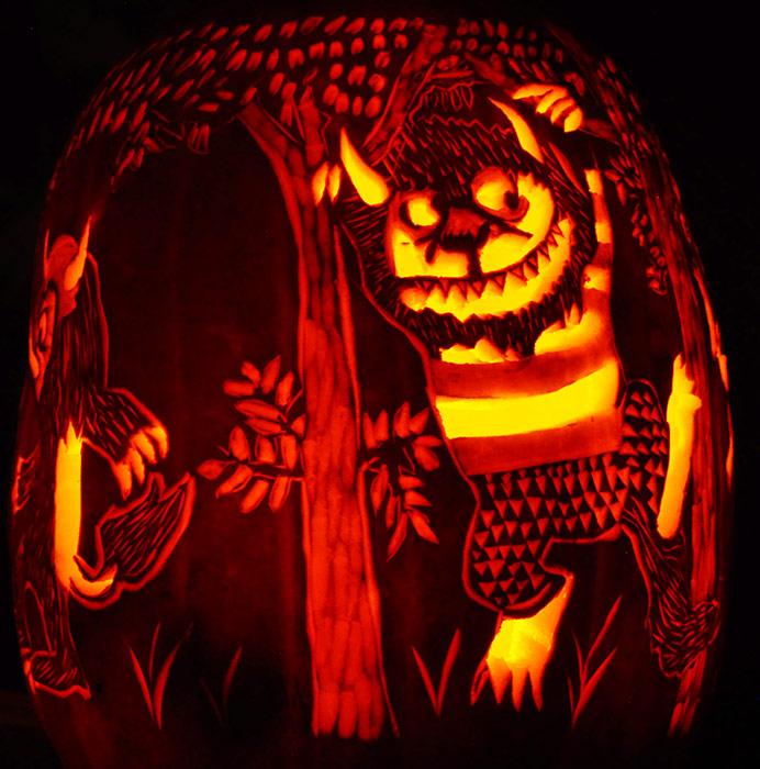 Noels 2009 Pumpkins