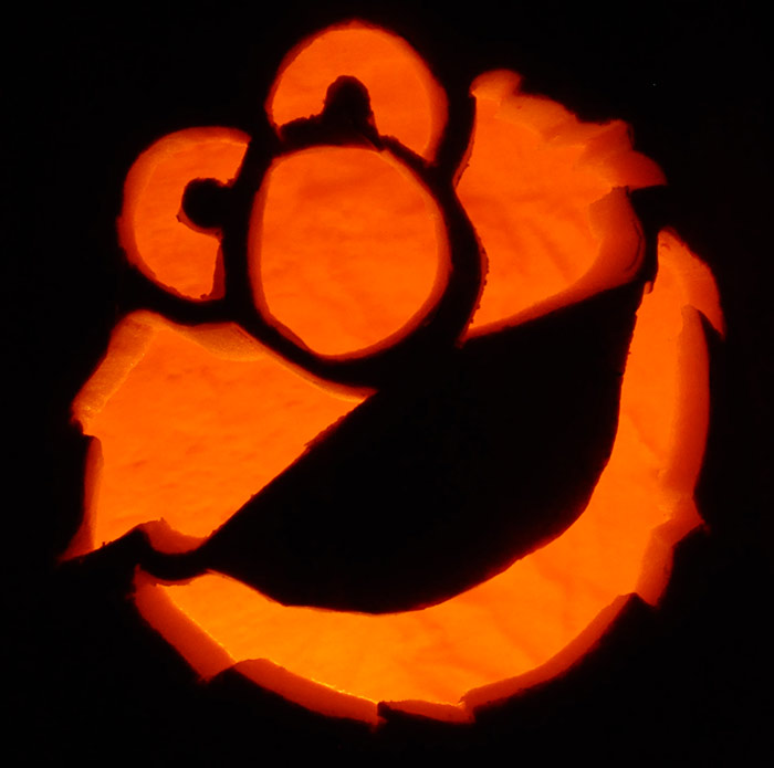fantasy pumpkins  noel u0026 39 s pumpkin carving archive