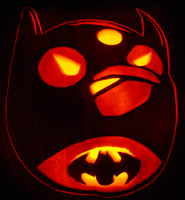 Fantasy pumpkins noel 39 s pumpkin carving archive pinterest page 2012 - Angry birds noel ...